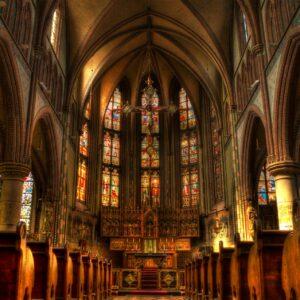 Kościół Świętej Trójcy – Kielce